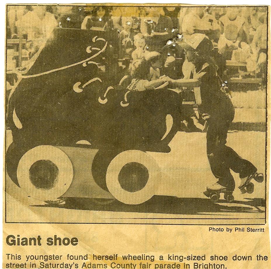 giantshoe